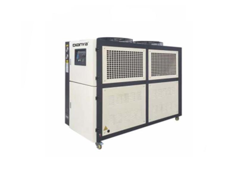 工业冷水机(风冷)