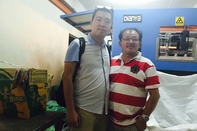马来西亚客户回访